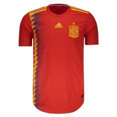 Toko Dmxs Jersey Bola Timnas Spain Home Piala Dunia 2018 Dekat Sini
