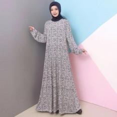 Diskon Besardnd Baju Gamis Gamis Wanita Gamis Polos Baju Muslimah Dress Muslimah Fashion Muslimah