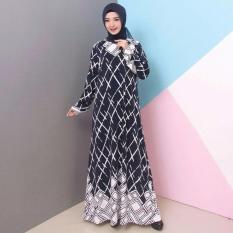 Ulasan Dnd Baju Gamis Gamis Wanita Gamis Polos Baju Muslimah Dress Muslimah Fashion Muslimah
