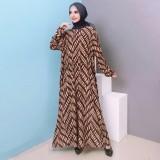 Beli Dnd Baju Gamis Gamis Wanita Gamis Polos Baju Muslimah Dress Muslimah Fashion Muslimah Indonesia