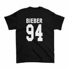 Diskon Do More Store Kaos Bieber 94 Black Premium Do More Store