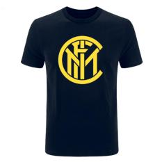 Harga Hemat Do More Store Kaos Distro Inter Milan Logo Yellow Nevy Premium