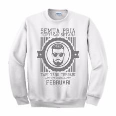 Kelebihan Kekurangan Tismy Store Kaos Semua Pria Diciptakan Setara Source · Do More Store Sweater Distro