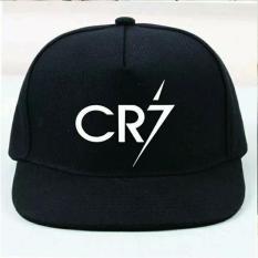 Spesifikasi Do More Store Topi Snapback Cr7 Black Premium Terbaru