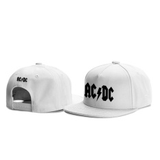 Do More Store Topi Snapback Usa Ac Dc Black White Premium Murah