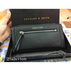 Dompet Charles And Keith Original - Edcd0q