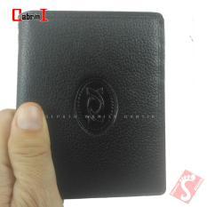 Dompet Fashion Pria Kulit Asli Original Wallet Mens Import Branded Murah Terbaru DK12-08
