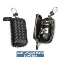 Review Dompet Gantungan Kunci Mobil Motor Impor Bontega