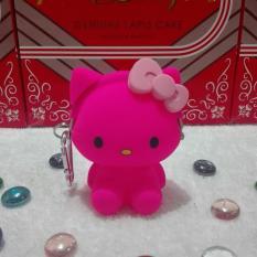 Dompet Hello Kitty [merah]