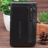 Spek Dompet Hp Pria Dompet Kulit Dompet Hp Sarung Hp Hitam Cheersoul