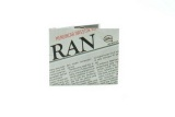 Dompet Kertas Koran Koran Paper Wallet Grey Diskon Akhir Tahun