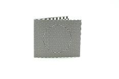 Spesifikasi Dompet Kertas Optical Optical Paper Wallet Black Bagus
