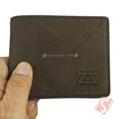 Dompet Kulit Pria/Dompet Kulit Original Wallet Mens Import Branded Murah Terbaru Limited Edition DKR 013