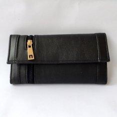 Dompet Multifungsi Bagus Wallet Black Dompet Multifungsi Diskon 40