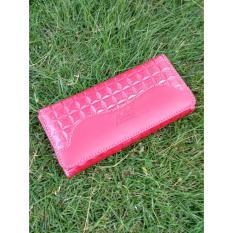 Dompet - New Arrivals Import Wallet - Alice Wallet (Hotpink)
