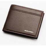 Spesifikasi Dompet Pria Impor Eksekutif Baellerry Dr0003 Pria Wanita Baellery Baelerry Mens Wallet Lengkap