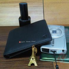 Dompet Pria Kulit Asli  Wallet Mens Import Branded Murah Terbaru Eagle  E 7853 Original  Bersertifikat