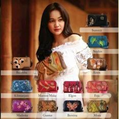 Dompet Selempang Wanita Dompet Murah Best Seller BPO Molluca