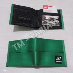 Dompet Takata JDM FD Harveys Hijau Takata Wallet Import