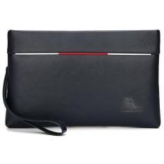 Toko Dompet Tas Clutch Pria Black Polo Online