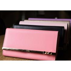 Dompet Wanita Jims Honey KqueenStar Kqueen Star Wallet Import