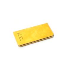 Toko Dompet Wanita Pu Leather Wallet Slim For G*rl Women Kuning Online