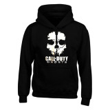 Jual Don Dona Hoodie Call Of Duty Ghost Hitam Don Dona Branded