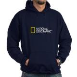 Harga Don Dona Hoodie National Geographic Hitam Online