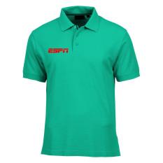 Don & Dona Polo Shirt ESPN - Hijau Tosca
