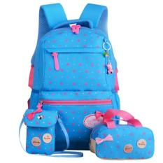 DoubleC Fashion Backpack 3in1 Jelly