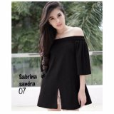 Berapa Harga Doublec Fashion Sabrina Sandra Black Doublec Fashion Di Dki Jakarta