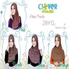 Dovia - Jilbab Spandex Jersey - Jual Hijab & Busana Muslim Online