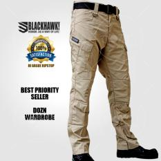 DOZN Celana Panjang Blackhawk Tactical outdoor CRM