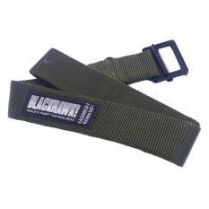 DOZN Ikat Pinggang Belt Blackhawk Green - Hijau - Kepala Sabuk Besi