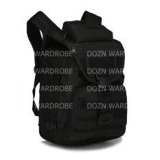 Daftar Harga Dozn Tas Ransel Pria Army Import Shoulder Backpack Bag 015 Capasitas 40L Dozn