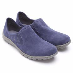 Dr. Kevin Men Casual Shoes 13236 - Blue