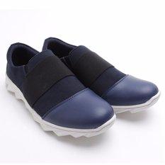 Spesifikasi Dr Kevin Men Casual Shoes 13243 Navy Terbaik