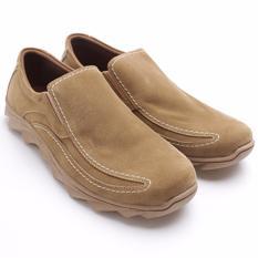 Jual Dr Kevin Men Casual Shoes 13260 Camel Grosir