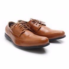 Harga Dr Kevin Men Dress Bussiness Formal Shoes 13300 Tan Baru