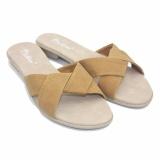 Jual Dr Kevin Shoes 27366 Tan Original