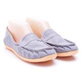 Spesifikasi Dr Kevin Sepatu Wanita Flat 5306 Abu Sepatu Wanita Ala Wakai Slip On Kanvas Nyaman Dipakai Dan Harga