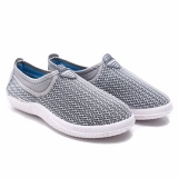 Dr Kevin Women Sneakers 43213 Grey Dr Kevin Shoes Diskon