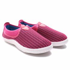 Harga Dr Kevin Women Sneakers 43213 Pink Termahal