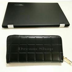 Rp 30.400. Dream Shop   Dompet Wanita Terupdate Panjang Baru - HitamIDR30400