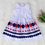 Harga Dress Baju Anak Perempuan Sleeveless Gym Polkadot Origin