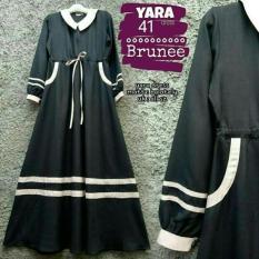 Harga Dress Busui Baju Muslim Wanita Terbaru Gamis Murah Yara Dress Online Indonesia