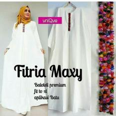 Dress Fitria Maxsy
