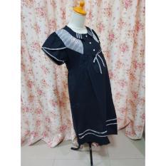 Dress Hamil Menyusui Monica 3