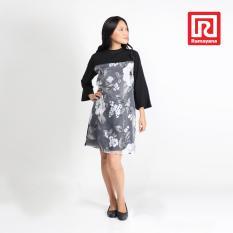 Jual Ramayana Jj Casual Dress Hyeri Import Kaca Kombinasi Woolpeach Abu Jj Casual 07971386 Jj Asli