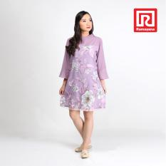 Diskon Ramayana Jj Casual Dress Hyeri Import Kaca Kombinasi Woolpeach Ungu Jj Casual 07971387 Jj Di Jawa Barat